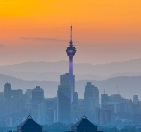 Do not miss the Kuala Lumpur Tower.