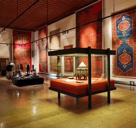 Museum of Islamic Arts-kuala_lumpur