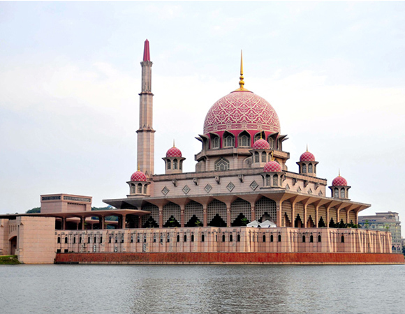 National Mosque of Malaysia
