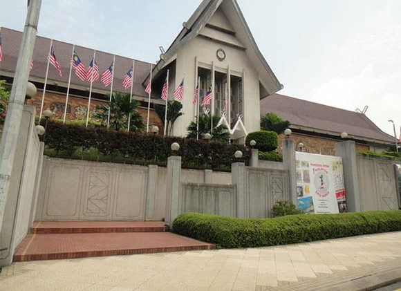 5 Highlights from the National Museum of Malaysia