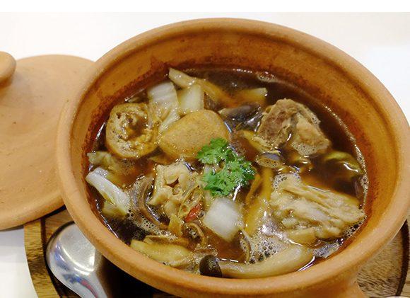 Popular food in Kuala Lumpur
